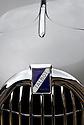 31/03/11 - CHAROLLES - SAONE ET LOIRE - FRANCE - Essais Cabriolet TALBOT LAGO GRABER Grand Sport de 1950 - Photo Jerome CHABANNE