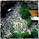 Roland Garros. Paris, France. May 28th 2012.