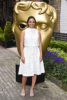 Aysha Kala<br /> arrives for the BAFTA TV Craft Awards 2016 at the Brewery, Barbican, London<br /> <br /> <br /> &copy;Ash Knotek  D3109 24/04/2016