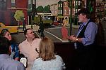 Tastebud Tours food tour of Chicago, IL