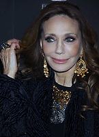 Marisa Berenson, 2010, Photo By John Barrett/PHOTOlink