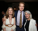 """during the Opening Night After Party for """"Three Tall Women"""" at the Bowery Hotel on 3/29/2018 in New York City."""