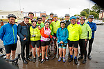at the Stephenie O'Sullivan Memorial Cycle at Milton on Sunday.