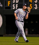 9 September 2006: Austin Kearns, outfielder for the Washington Nationals, in action against the Colorado Rockies. The Rockies defeated the Nationals 9-5 at Coors Field in Denver, Colorado.&#xA;&#xA;Mandatory Photo Credit: Ed Wolfstein.<br />