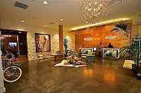 C- Epicurean Hotel Lobby & Lounge, Tampa FL 10 14