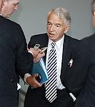 Douglas Rae of Greenock Morton