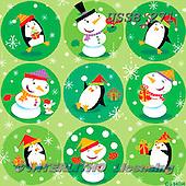Sarah, GIFT WRAPS, GESCHENKPAPIER, PAPEL DE REGALO, Christmas Santa, Snowman, Weihnachtsmänner, Schneemänner, Papá Noel, muñecos de nieve, paintings+++++SM-09-G-1,USSB271,#GP#,#X#