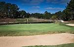 PORTUGAL - Hole 8. Quinta do Conde- Golfbaan Quinta do Peru Golf & Country Club. COPYRIGHT KOEN SUYK