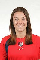 Kiara Bosio, U.S. Under 20 Women's National Team Training Camp, Home Depot Center, Carson, CA. May 24, 2005