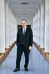 Germany, Berlin, 2018/02/13, Auswärtiges Amt<br /> <br /> Dr. Felix Klein, Sonderbeauftragter der Bundesregierung für die Beziehungen zu jüdischen Organisationen und Antisemitismusfragen