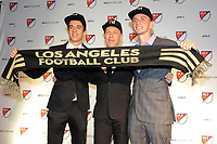 2018 MLS SuperDraft, January 19, 2018