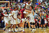 Favorite images from 2011 NCAA Tournament