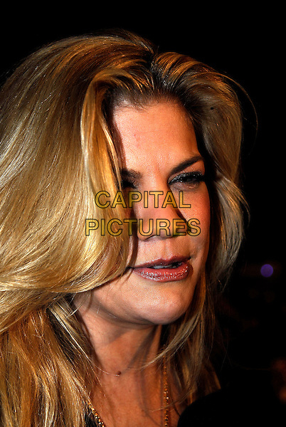 "KRISTEN JOHNSTON.At the UK Film Premiere of ""Music & Lyrics"",.Odeon Leicester Square, London, England,.February 5th 2007..portrait headshot funny.CAP/IA.©Ian Allis/Capital Pictures"