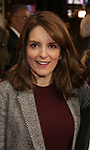 """Tina Fey attends the Broadway Opening Night Performance of """"To Kill A Mockingbird"""" on December 13, 2018 at The Shubert Theatre in New York City."""