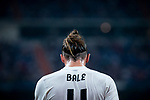Real Madrid Gareth Bale during Santiago Bernabeu Trophy match at Santiago Bernabeu Stadium in Madrid, Spain. August 11, 2018. (ALTERPHOTOS/Borja B.Hojas)