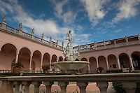 Ringling Museum of Art, Sarasota, Florida. Photo by Debi Pittman Wilkey