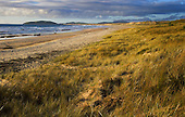 Looking along Henderson Bay towards Grenville Point, Far North. Northland, New Zealand.