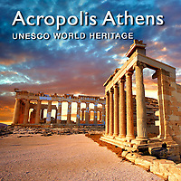 World Heritage Sites - Acropolis - Pictures, Images & Photos -