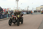 57 VCR57 Daimler 1900 BS8316 Mr Miles Wade