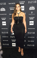 NEW YORK, NY - SEPTEMBER 08: Ashley Graham attends the 2017 Harper's Bazaar Icons at The Plaza Hotel on September 8, 2017 in New York City. <br /> CAP/MPI/JP<br /> &copy;JP/MPI/Capital Pictures