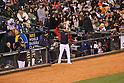 Masahiro Tanaka (JPN), .MARCH 17, 2013 - WBC : .World Baseball Classic 2013 .Championship Round .Semifinal 1 .between Puerto Rico 3-1 Japan .at AT&T Park in San Francisco, California, United States. .(Photo by YUTAKA/AFLO SPORT)