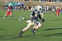 2017 Warrior National Invite<br /> River City SportsPlex<br /> Midlothian, VA