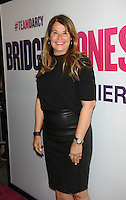 NEW YORK, NY-September 12:Lorraine Bracco at Universal Picture & Working Title Films present the American premiere of Bridget Jones Baby at the Paris Theatre in New York. September 12, 2016. Credit:RW/MediaPunch