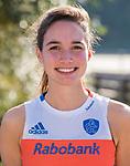 UTRECHT -   GINELLA ZERBO , trainingsgroep Nederlands team hockey.   COPYRIGHT  KOEN SUYK