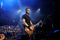LONDON, ENGLAND - OCTOBER 3: Mark Tremonti of 'Alter Bridge' performing at the Royal Albert Hall on October 3, 2017 in London, England.<br /> CAP/MAR<br /> &copy;MAR/Capital Pictures