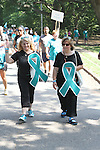 6th Annual T.E.A.L Walk/Run Held in Prospect Park Brooklyn New York