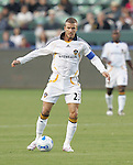 23 August 2007: Los Angeles's David Beckham. Club Deportivo Chivas defeated the Los Angeles Galaxy 3-0 in a Major League Soccer regular season match at the Home Depot Center in Carson, CA.