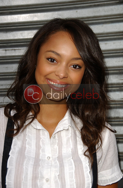 Amber Stevens<br />at the Los Angeles premiere &quot;Balls Of Fury&quot;. The Egyptian Theatre, Hollywood, CA. 08-25-07<br />Dave Edwards/DailyCeleb.com 818-249-4998