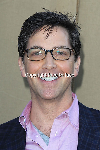 Dan Bucatinsky at the CW, CBS and Showtime 2013 summer TCA party in Los Angeles, California, 29.07.2013.<br /> Credit: MediaPunch/face to face<br /> - Germany, Austria, Switzerland, Eastern Europe, Australia, UK, USA, Taiwan, Singapore, China, Malaysia, Thailand, Sweden, Estonia, Latvia and Lithuania rights only -