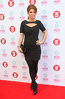 Coleen Rooney arriving at the Tesco Mum Of The Year Awards 2014, at The Savoy, London. 23/02/2014 Picture by: Alexandra Glen / Featureflash