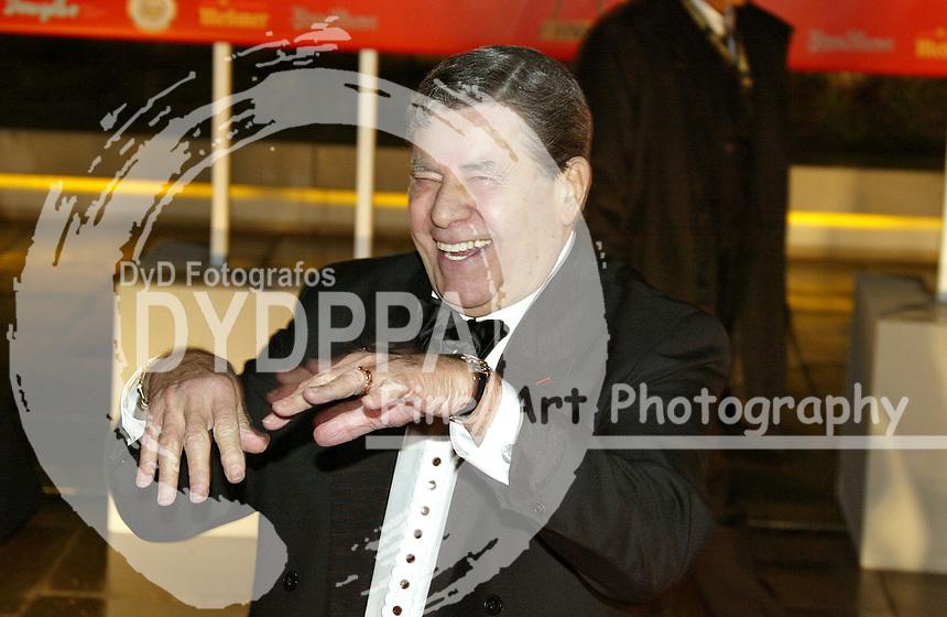 40. Verleihung der Goldenen Kamera im Axel Springer Haus, Berlin