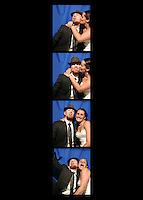 Karen & Zac- Photo Booth