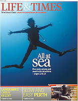 Dive Malaysia (COVER STORY)