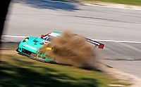 2014 Road America IMSA Tudor Series, August 2014