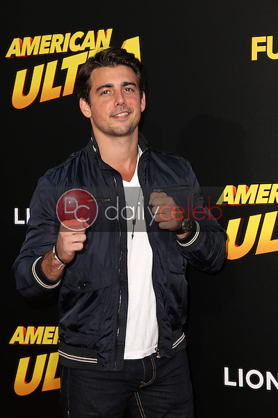Johnny DeLuca<br />