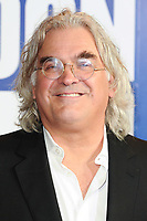 Paul Greengrass<br /> arriving for the 2017 London Film Festival Awards at Banqueting House, London<br /> <br /> <br /> ©Ash Knotek  D3336  14/10/2017