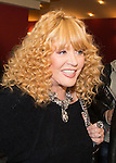 Singer Alla Pugacheva. Premiere of the movie Solnechny Udar, 2014 at Octyabr Cinema in Moscow, Russia.