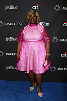 "LOS ANGELES - MAR 21:  Retta at the PaleyFest - ""Parks and Recreation"" 10th Anniversary Reunion at the Dolby Theater on March 21, 2019 in Los Angeles, CA"
