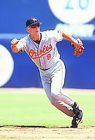 Cal Ripken 1995