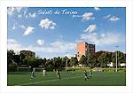Cartoline da Barriera di Milano<br /> I campi di via Petrella