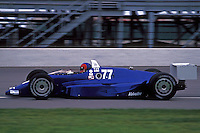 1991 Indy 500