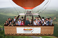 20100218 FEBRUARY 18 CAIRNS HOT AIR BALLOONING