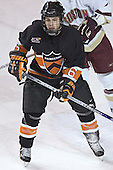 Lee Jubinville - Boston College defeated Princeton University 5-1 on Saturday, December 31, 2005 at Magness Arena in Denver, Colorado to win the Denver Cup.  It was the first meeting between the two teams since the Hockey East conference began play.