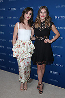LOS ANGELES, CA - OCTOBER 9: Alison Brie, Julianna Guill, at Porter's Third Annual Incredible Women Gala at The Ebell of Los Angeles in California on October 9, 2018. Credit: Faye Sadou/MediaPunch