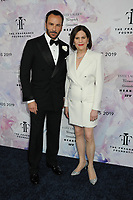 05 June 2019 - New York, New York - Tom Ford and Linda G. Levy. 2019 Fragrance Foundation Awards held at the David H. Koch Theater at Lincoln Center.    <br /> CAP/ADM/LJ<br /> ©LJ/ADM/Capital Pictures