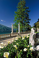 ITA, Italien, Lombardei, Comer See, Bellagio: im Park der Villa Melzi | ITA, Italy, Lombardia, Lake Como, Bellagio: at the park of Villa Melzi